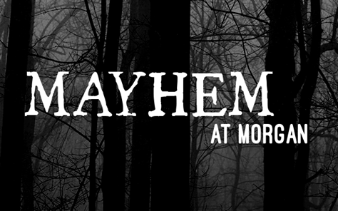 Mayhem at Morgan @ Lansdale | Pennsylvania | United States
