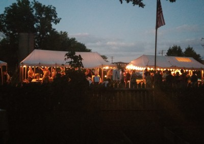Our Fifth Annual Tavern Night