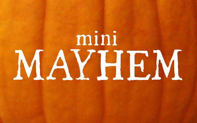 Mini-Mayhem @ Morgan Log House | Lansdale | Pennsylvania | United States