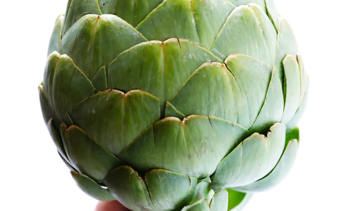 When Artichoke Was King